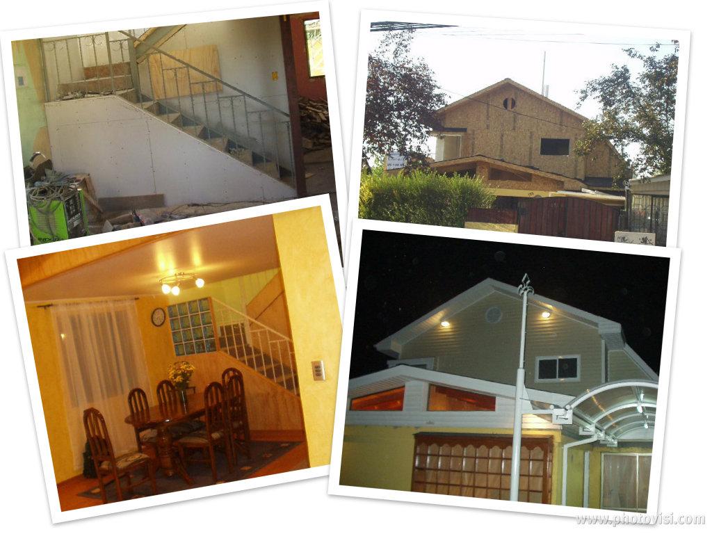 Remodelacion de casas for Remodelacion de casas