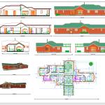 Los planos de casa