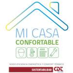 """Eficiencia Energetica: El Programa """"Mi  Casa Confortable"""" incorpora a ArquitectoChile.com  a su  Registro de Contratistas"""