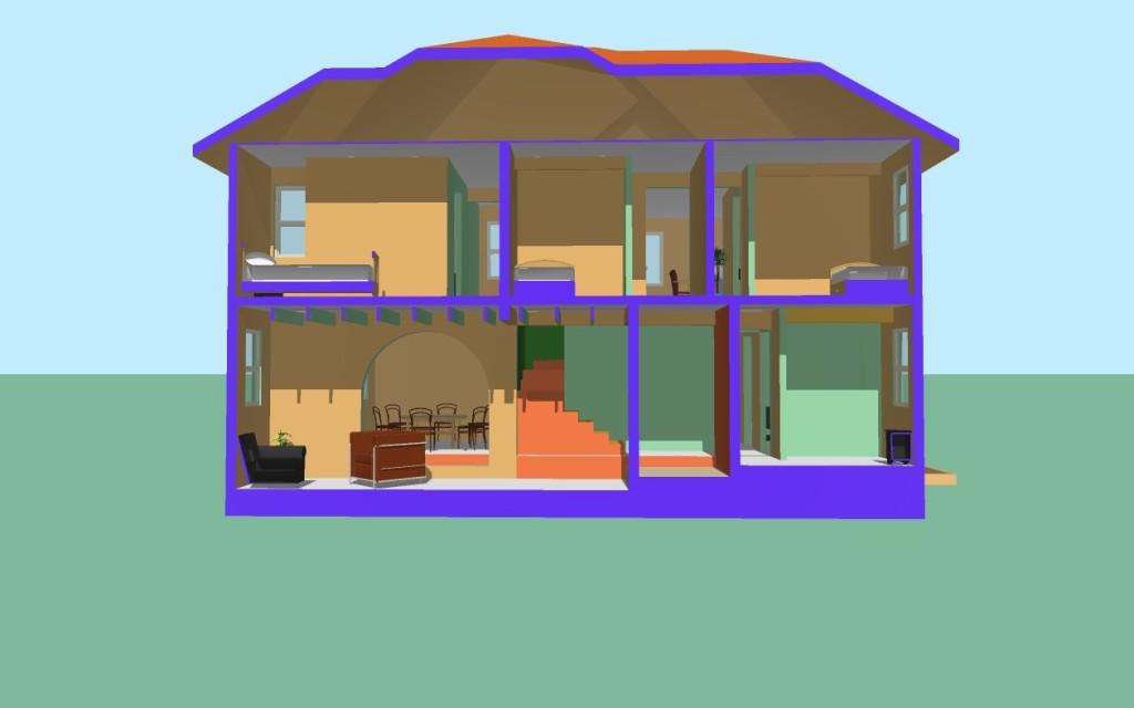Remodelaci n de casas se ales que indican cuando for Remodelacion de casas pequenas